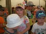 Besuch AWO-Kindergarten Hüttengeister am 8.8.2017